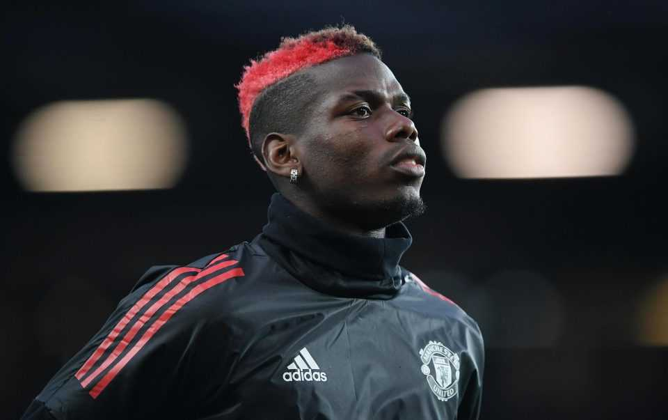 Pogba tự tin khi Man United có sự trở lại của các trụ cột, Dembele có thể đá trong trận El Clasico
