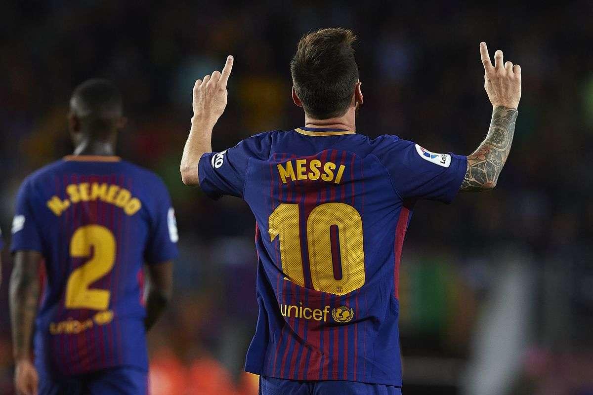 """Messi cùng các đồng đội cần """"giải quyết"""" nhanh Leganes để giữ sức cho trận gặp Juve sắp tới"""