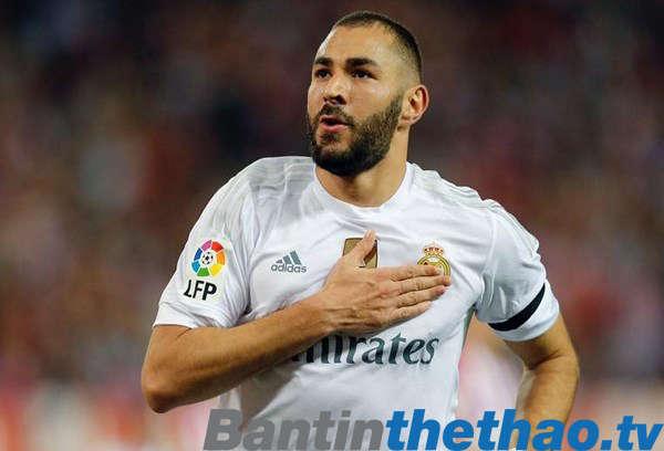 Benzema nói rằng anh sẽ chấm dứt những lời chỉ trích về mình bắt đầu từ đây