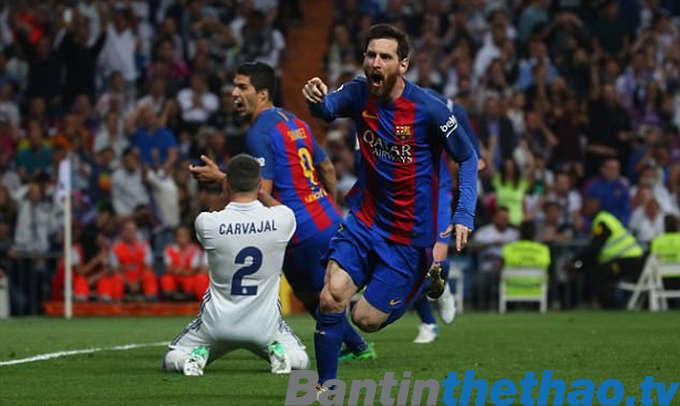 Chelsea và Man City muốn có Messi trong đội hình