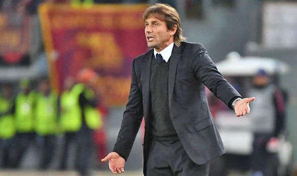 Conte có thể bị sa thải vào cuối mùa
