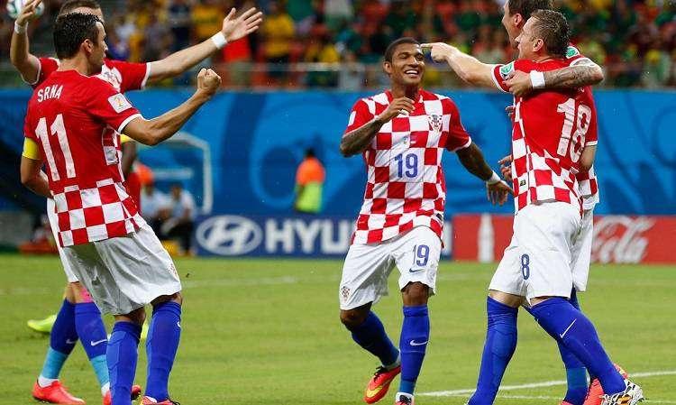 Croatia liệu có nở nụ cười chiến thắng sau đêm nay?