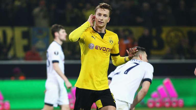 Dortmund sẽ nở nụ cười chiến thắng sau đêm nay?