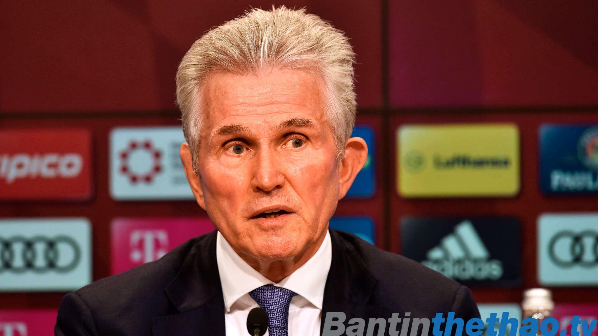 Heynckes cho rằng Bayern Munich cần chú trọng đến những cầu thủ trẻ