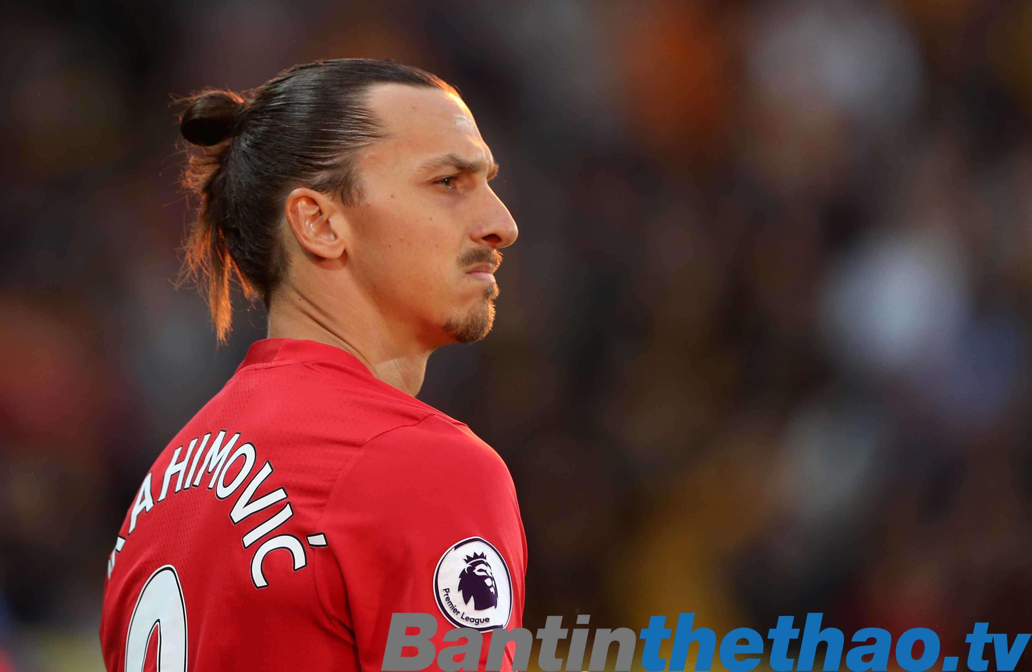 Nhưng Ibrahimovic sẽ có vai trò mới khi anh trở lại