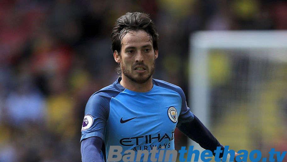 Liverpool đã đặt Silva vào tầm ngắm
