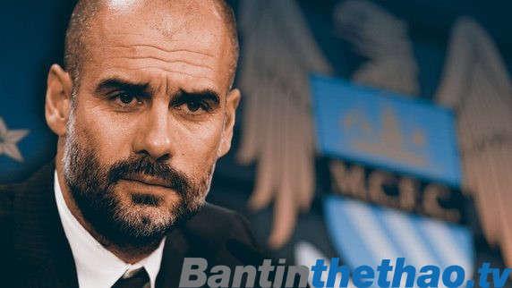 Guardiola cho rằng rồi Man City sẽ phải thua trong mùa giải này