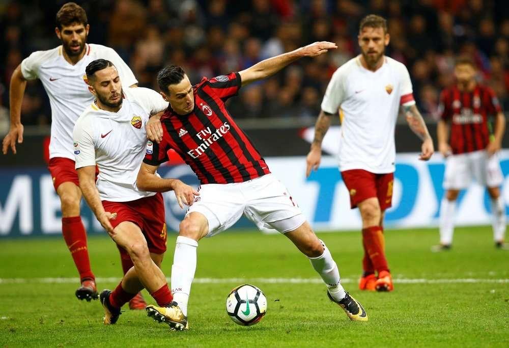 Milan có cơ hội trước Austria Vienna