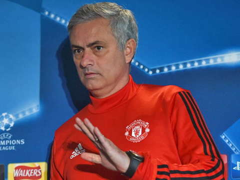 Hiệu suất ghi bàn của đoàn quân Mourinho ngày càng kém