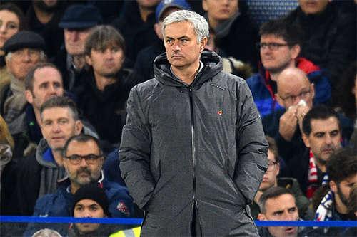 Mourinho vẫn tin rằng Man Utd còn cơ hội trên đường đua vô địch với Man City