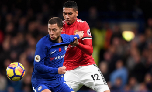 Mourinho không thừa nhận Man Utd có trận đấu dưới cơ Chelsea hôm 5/11