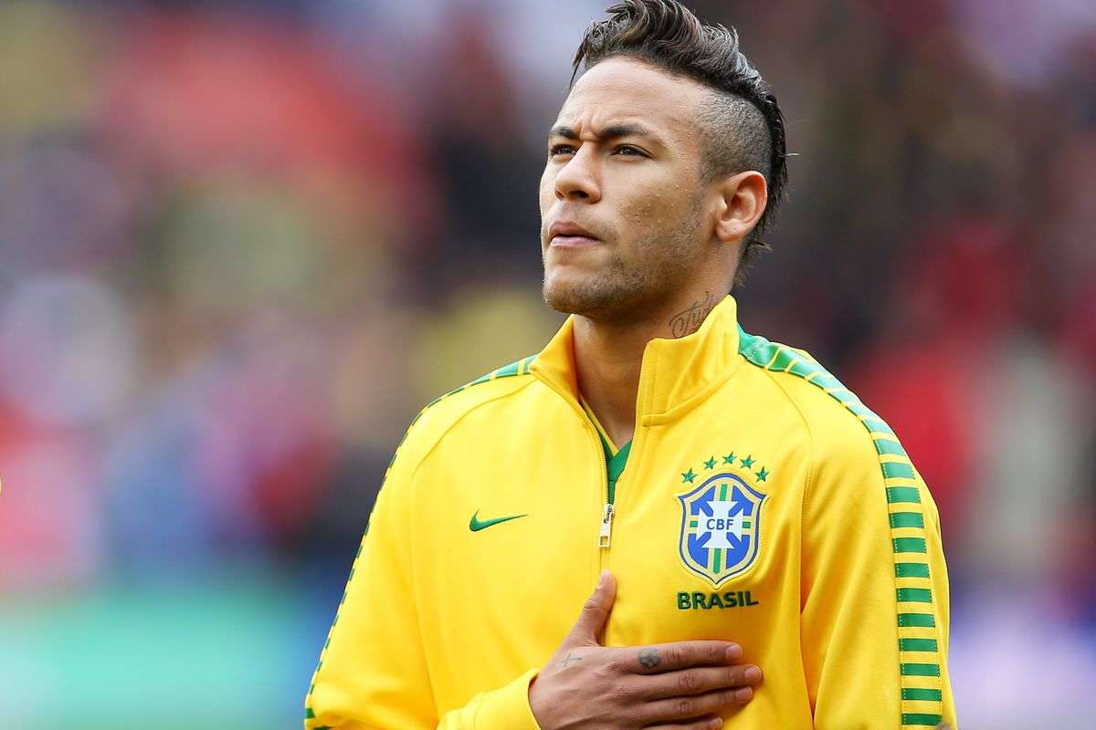 Neymar chưa chắc ra sân đêm nay vì chấn thương mắt cá