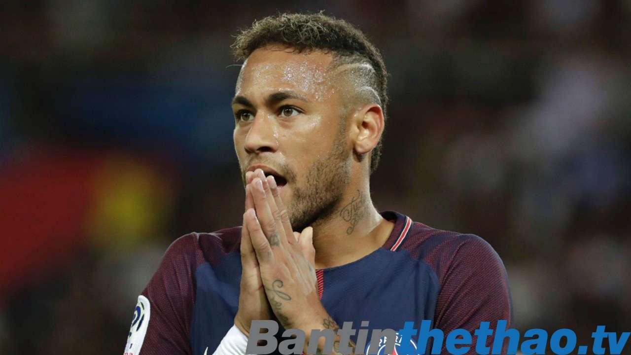 Neymar muốn kết thúc những tin đồn về anh và HLV Emery cũng như với Cavani