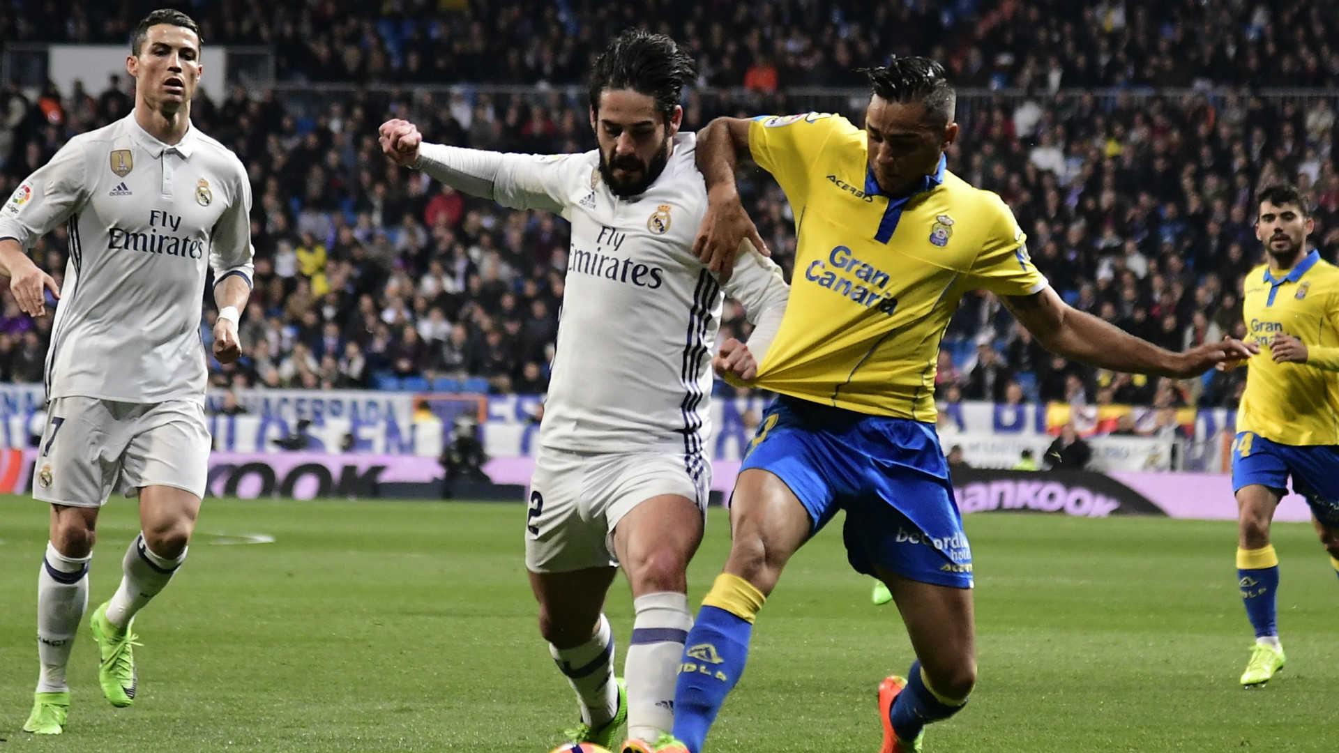 Nhận định Real Madrid vs Las Palmas, 02h45 ngày 06/11: Chờ ngày mưa tan!