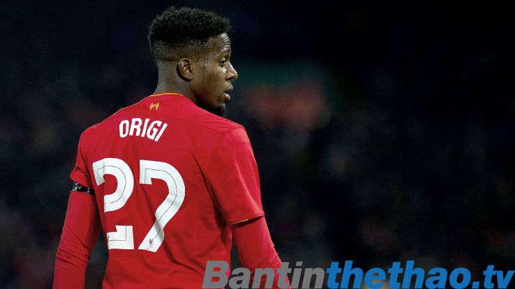 Origi ám chỉ sẽ không quay trở lại sân Anfield