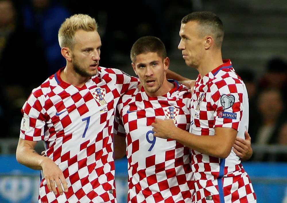 Croatia gần như sẽ có vé đến Nga vào năm 2018
