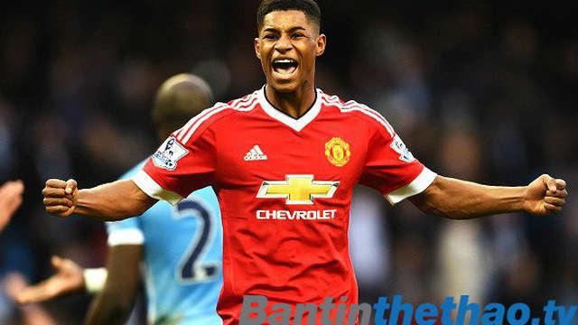 Rashford chán nản ở Man United và muốn được ra đi