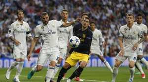 Nhận định Real Madrid vs Atletico Madrid, 02h45 ngày 19/11: Derby của những kẻ khốn khổ