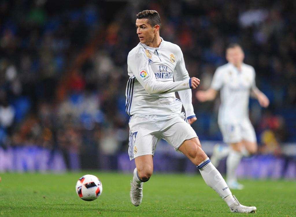 Ronaldo đang trên hành trình đi tìm...bàn thứ hai cho mình ở La Liga