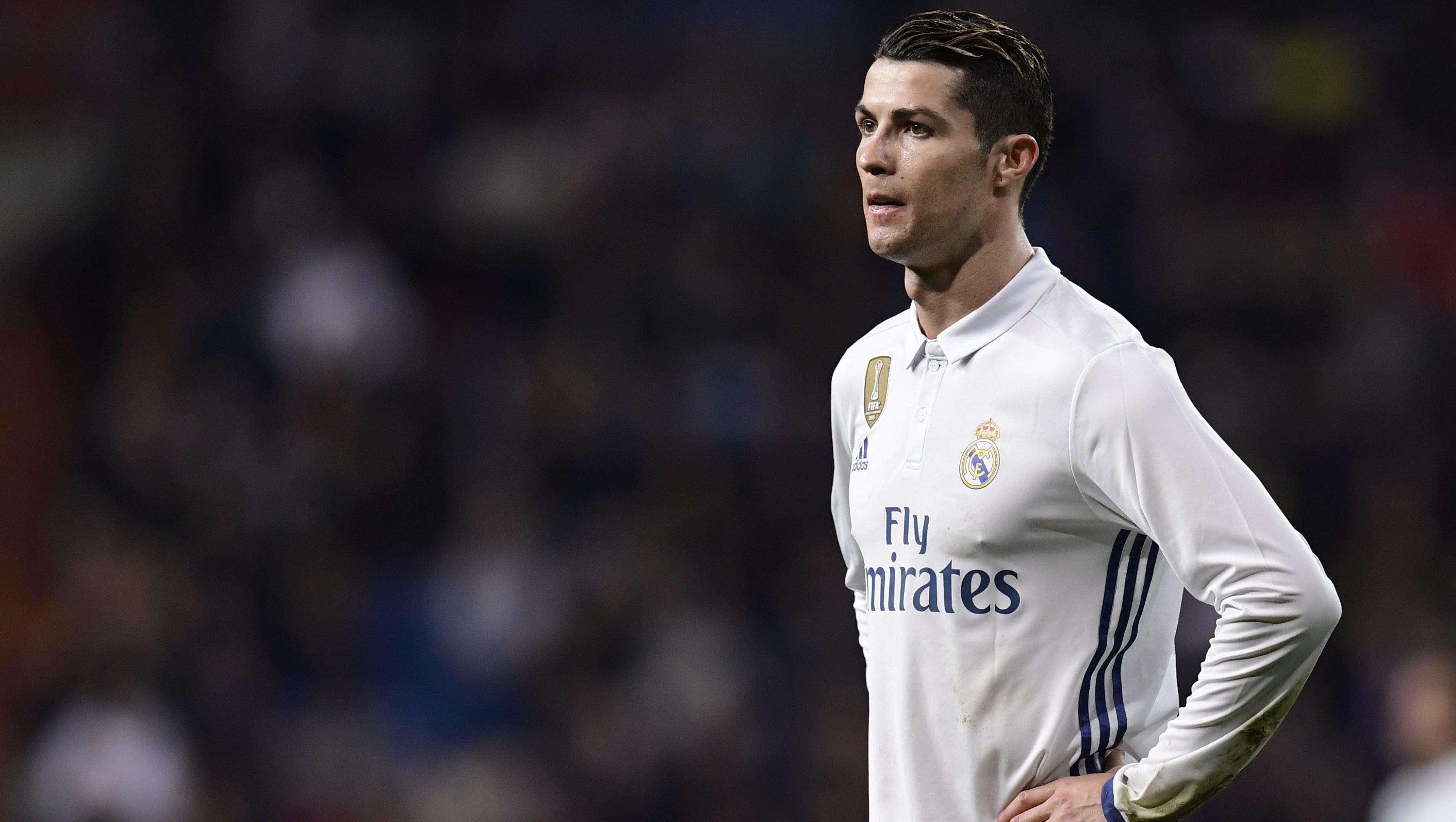 Ronaldo không thể ghi bàn không phải là vấn đề của Real lúc này..