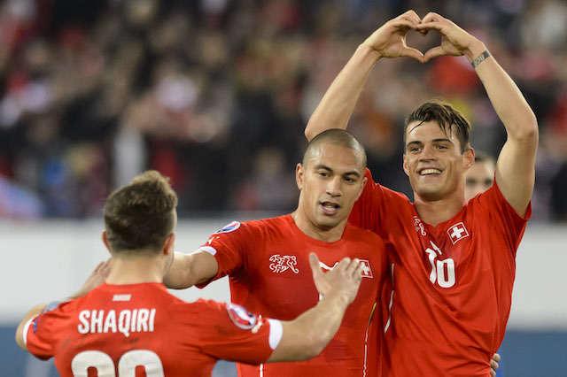 Thụy Sĩ được đánh giá cao hơn