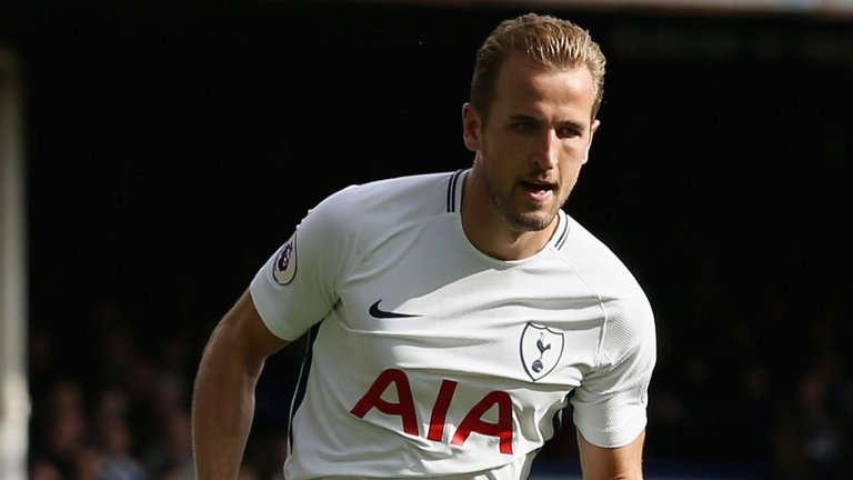 Tottenham luôn chơi không tốt mỗi khi không có Harry Kane hoặc Kane bị chấn thương