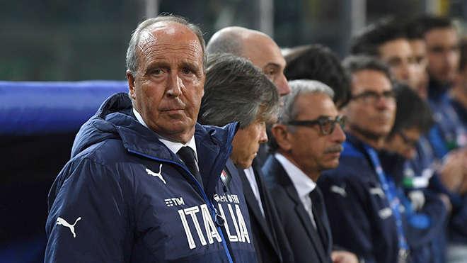 Ventura không thực sự hiểu Italia dù cho ông là người Italia đích thực