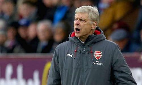 Wenger ngỏ ý khen ngợi Burnley sau trận thắng khó nhọc của Arsenal