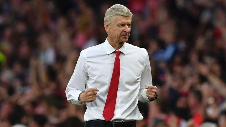 Nếu Wenger ra đi sẽ là một mất mát thực sự lớn đối với Arsenal
