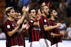 Nhận định AC Milan vs Austria Vienna: 3h05 ngày 24-11, Thắng và vị trí số 1