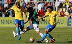 Nhận định Anh vs Brazil: 3h00 ngày 15-11, Không cản được Brazil