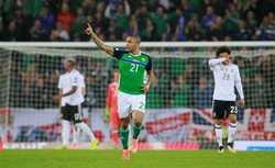 Nhận định Bắc Ireland vs Thụy Sĩ: 2h45 ngày 10-11, Bắc Ireland hy vọng vào sân nhà