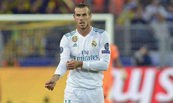 Real muốn bán Bale càng sớm càng tốt