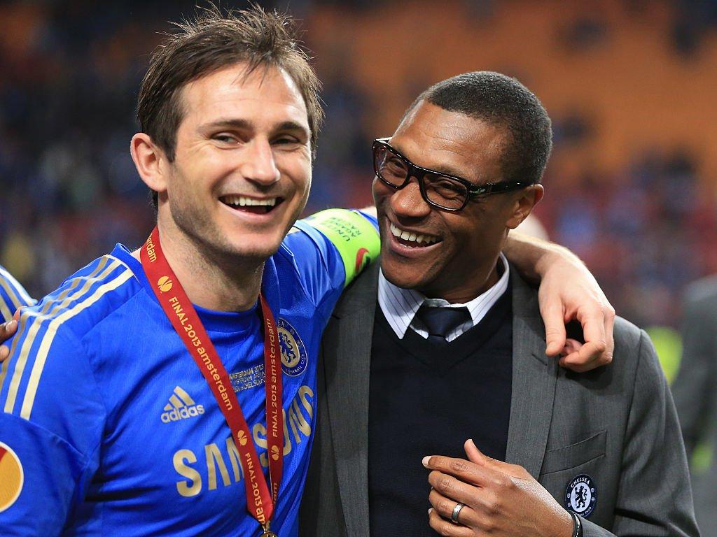 Emenalo có ảnh hưởng lớn đến nhiều thế hệ Chelsea, trong đó có Lampard