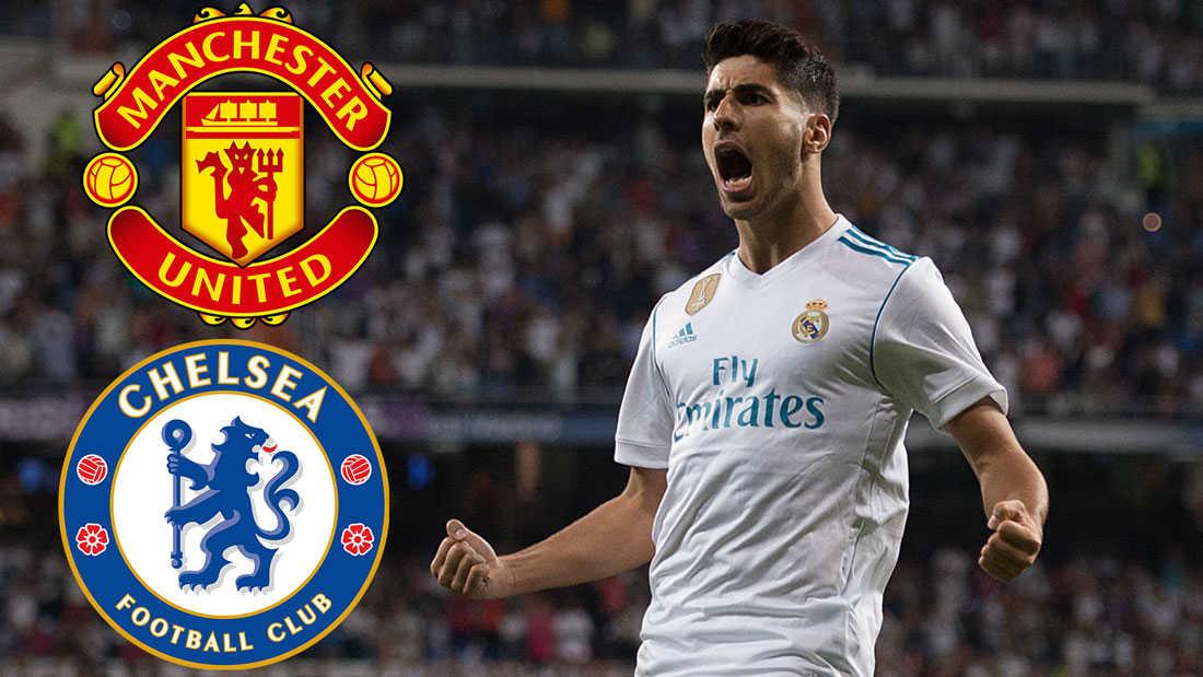Chelsea phá MU, Real Madrid muốn có De Bruyne