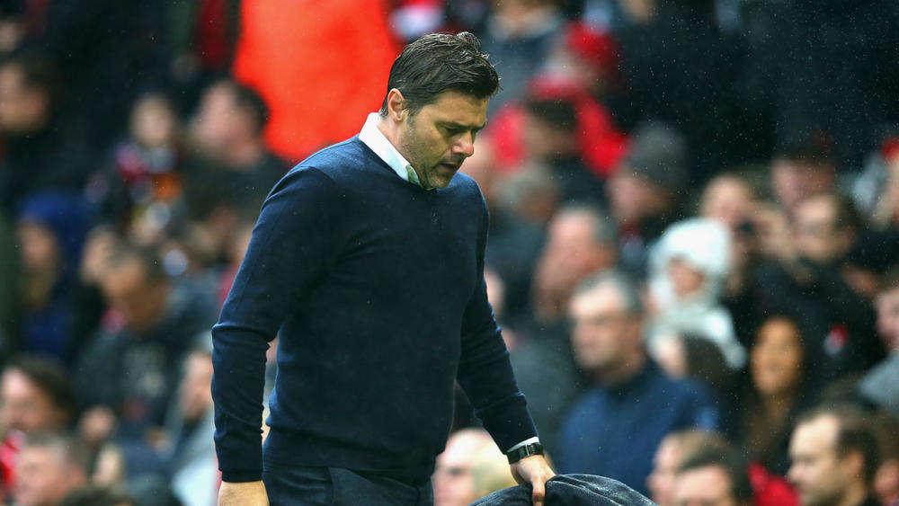 Pochettino cho rằng cơ hội để Tottenham vô địch Premier League đã kết thúc