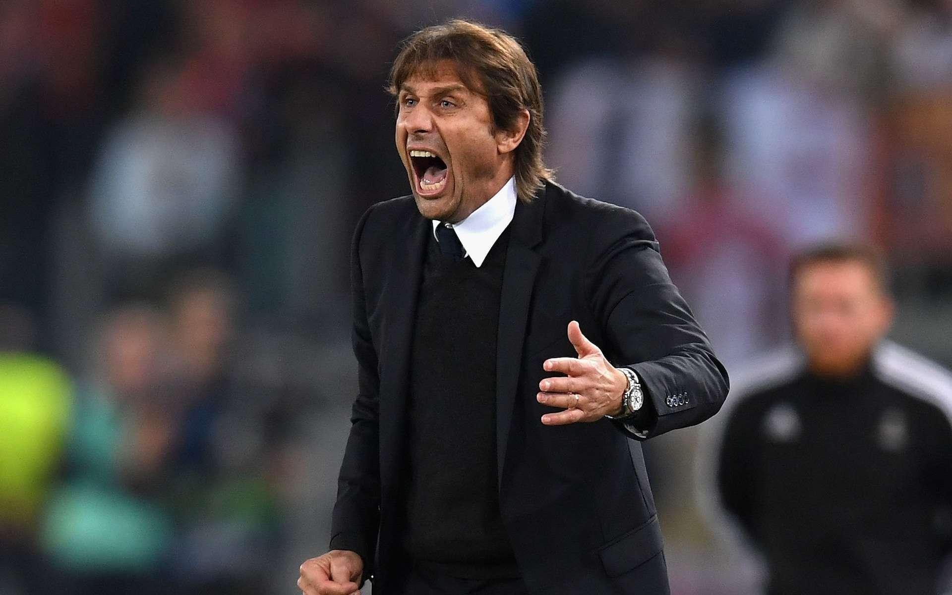 Conte sẽ đấu Mourinho vào cuối tuần này, tình thế giờ đã khác so với năm ngoái