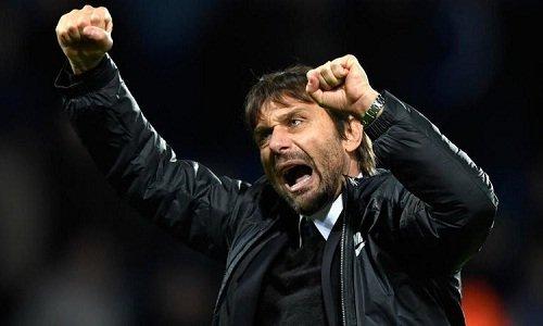 Conte cho rằng thất bại trước Roma chỉ là một trận đấu lạc nhịp của Chelsea. .