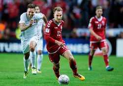 Nhận định Đan Mạch vs Ireland: 2h45 ngày 12-11, Cơ hội nữa cho Đan Mạch