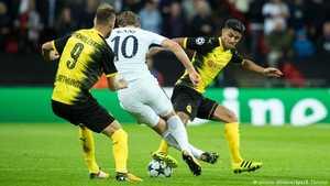 Nhận định Dortmund vs Tottenham: 2h45 ngày 22-11, Tottenham giữ ngôi đầu