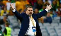 Australia giành vé dự World Cup 2018, HLV  trưởng quyết định từ chức