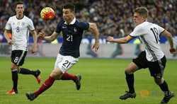Nhận định Đức vs Pháp: 2h45 ngày 15-11, Tái ngộ sau Euro 2016