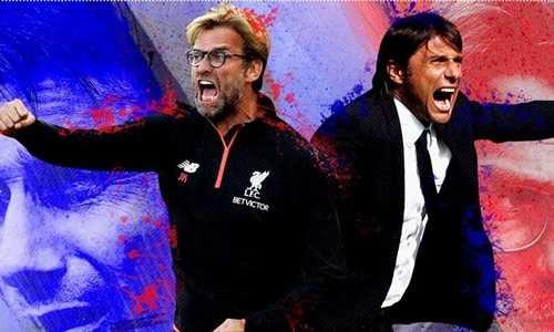 HLV của Liverpool phản pháo chuyện Conte phàn nàn về lịch đấu bất lợi