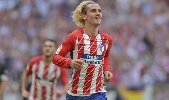 Messi ngăn Aguero đừng đến Real Madrid, Griezmann rời Atletico theo MU