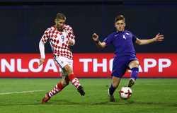 Nhận định Hy Lạp vs Croatia: 2h45 ngày 13-11, Hy Lạp leo núi