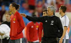 Mourinho xác nhận tin vui cho các Fan MU