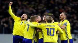 Nhận định Italia vs Thụy Điển: 2h45 ngày 14-11, Italia trước nguy cơ ngồi nhà