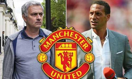 Ferdinand: 'Các cầu thủ MU đáng bị xử tử vì cách thua Basel'