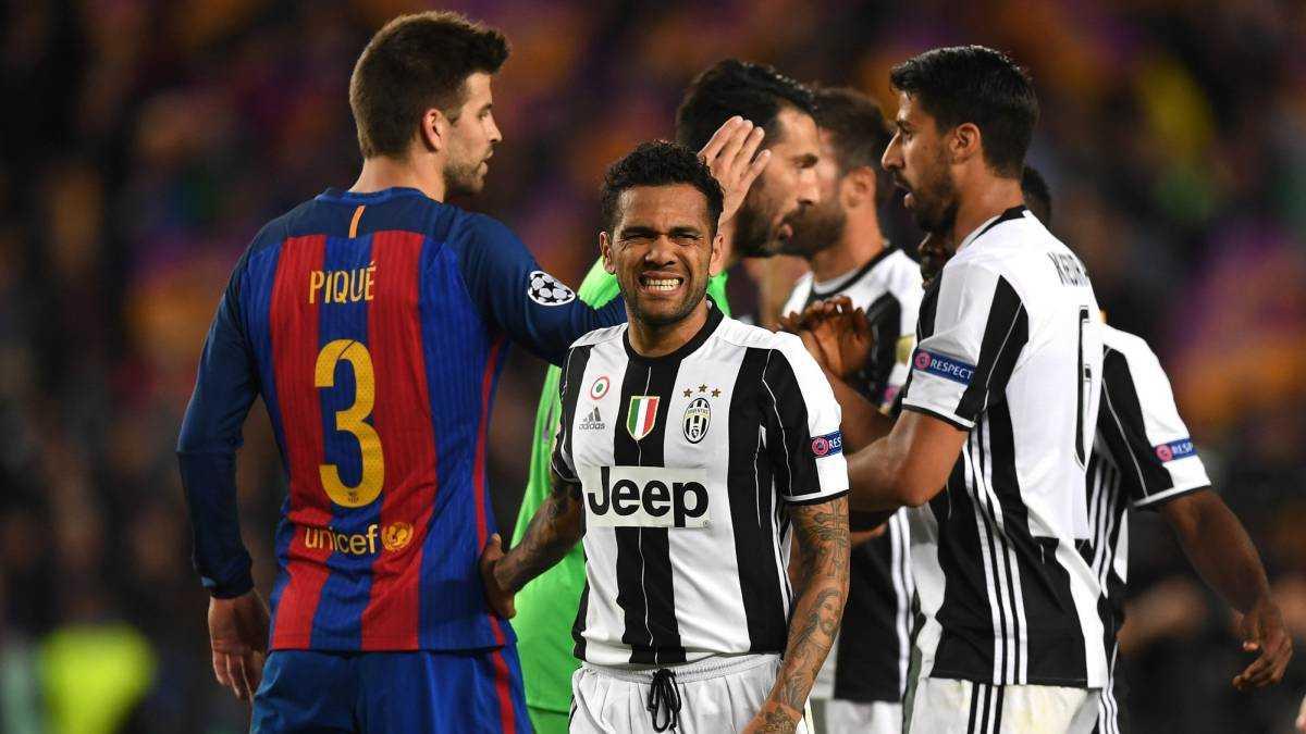 Nhận định Juventus vs Barcelona: 2h45 ngày 23-11, Juventus lại ôm hận?