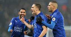 Nhận định Leicester vs Man City: 22h00 ngày 18-11, Mùa trước, Leicester từng thắng Man City
